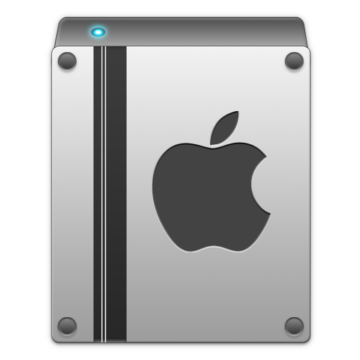 Apple Disk Image Png - apple drive Png Icons free download, IconSeeker.com