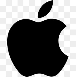 Apple Icon White 25492 Free Icons Lib 1134904 Png Images Pngio