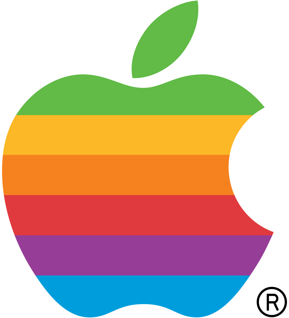 Color Apple Png - Apple logo color png, Picture #1785637 apple logo color png