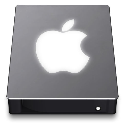 Apple Disk Image Png - Apple Meteor Icon Free Download as PNG and ICO, Icon Easy