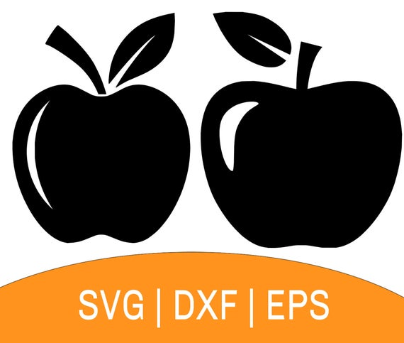 Apple Silhouette Svg Png Free Apple Silhouette Svg Png Transparent Images 115578 Pngio