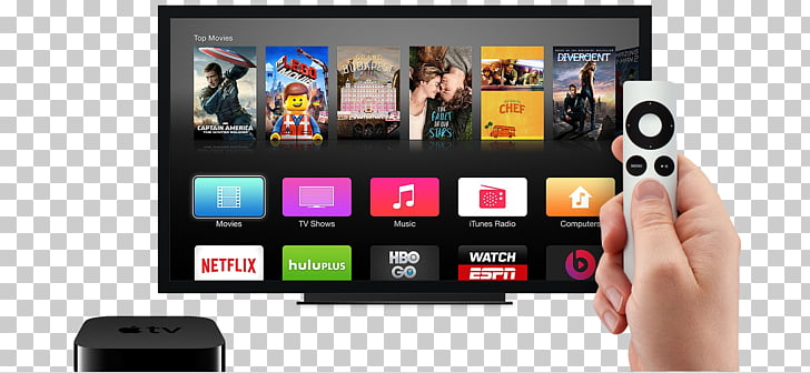 Tvos Png - Apple TV Television HBO Go tvOS, tv shows PNG clipart | free ...