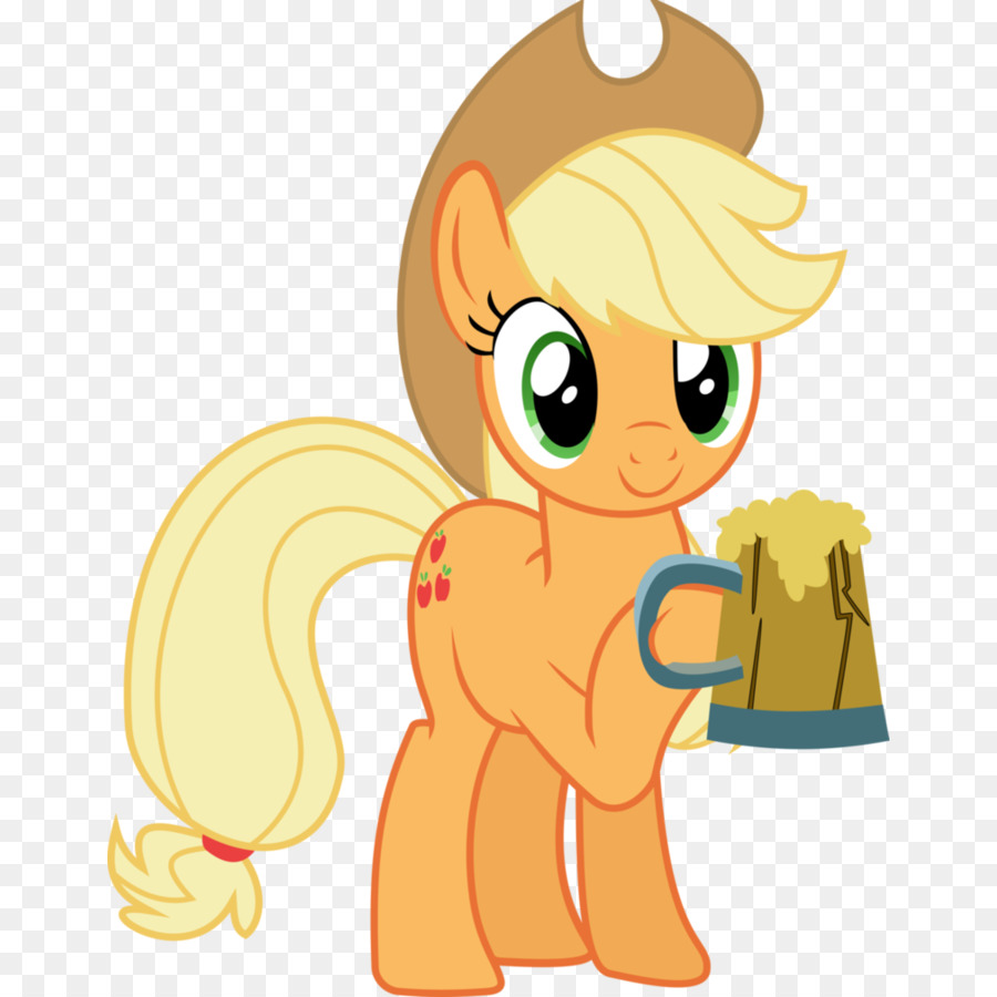 Applejack Png - Applejack Pony Rarity DeviantArt Character - applejack and big mac ...