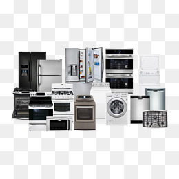 Appliances Png Transparent Images 11235 Pngio