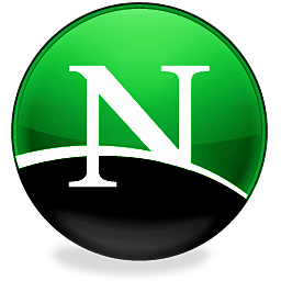 Apps Netscape Icon Crystal Project Ico Png Images Pngio