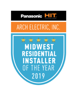 Electric Arches Png - Arch Electric: Wisconsin's Solar Experts | Solar Panel Installers ...