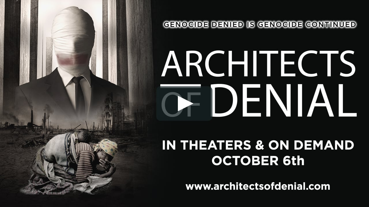 Architects Of Denial Png - Architects of Denial - Dr. Gregory Stanton Clip 1 of 2 on Vimeo