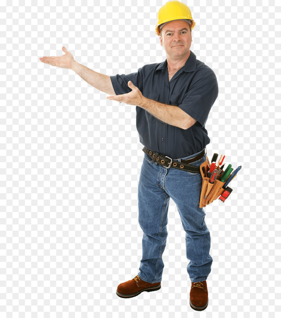 Technic Png - Architectural engineering Construction worker Maglieri Construction &  Paving Laborer - Man Technic Png Image