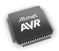 Atmel Avr Png - Arduino vs AVR – Comparisons and Differences — Samantha van Rijs