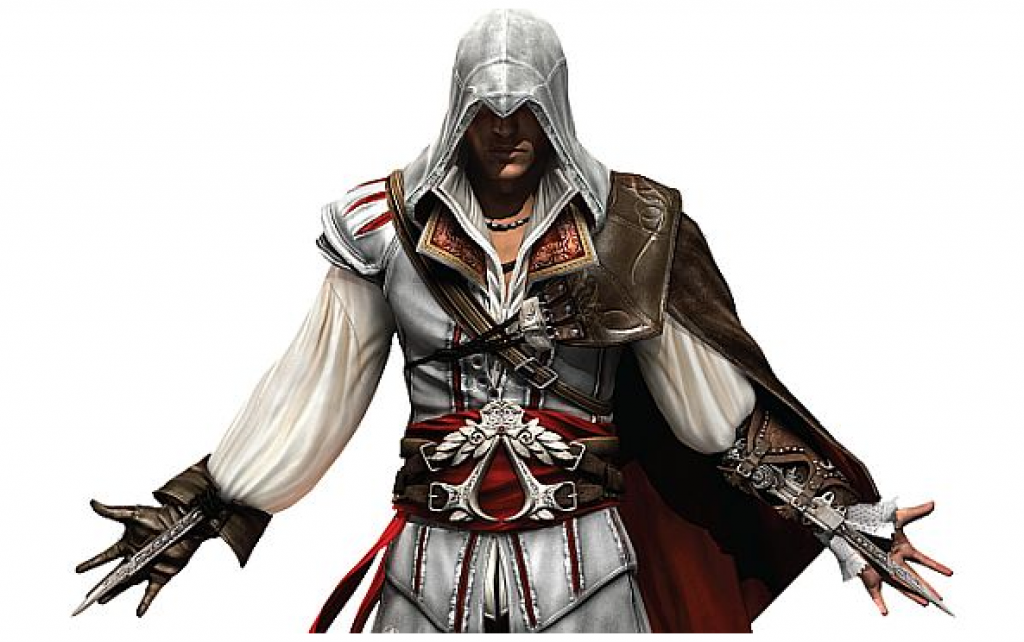 Assassin S Creed 31295 Png Images Pngio