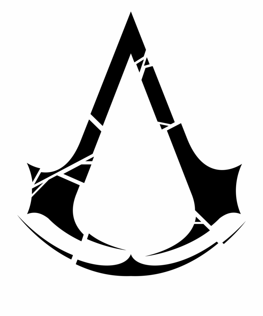 Assassin S Creed Logo Png Assassins Cr 923366 Png Images Pngio