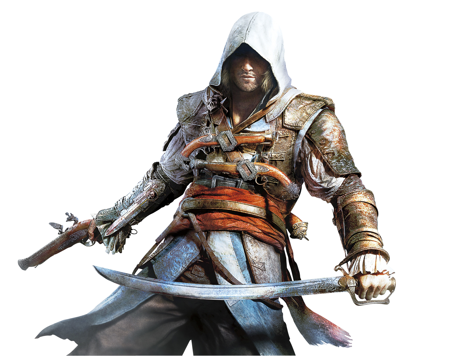 Creed Png - Assassin's Creed PNG