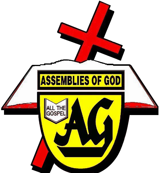 Will Of God Png - Assemblies Of God Logo Transparent & PNG Clipart Free Download - YWD