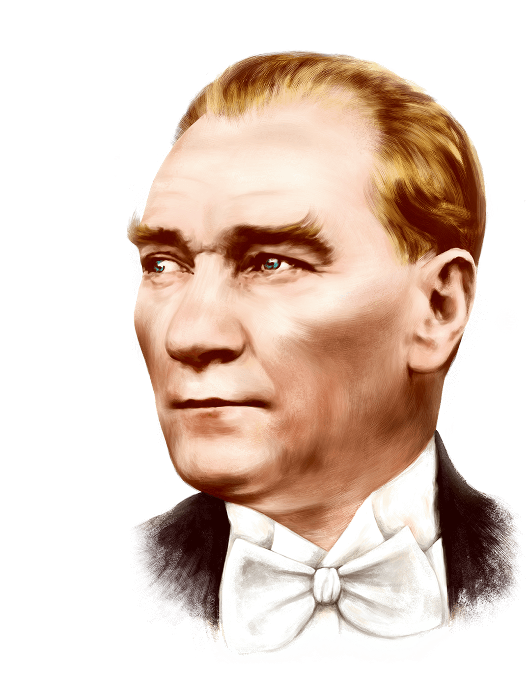 Ataturk 03 Png The Photo Gallery Of Must 1284522 Png Images Pngio