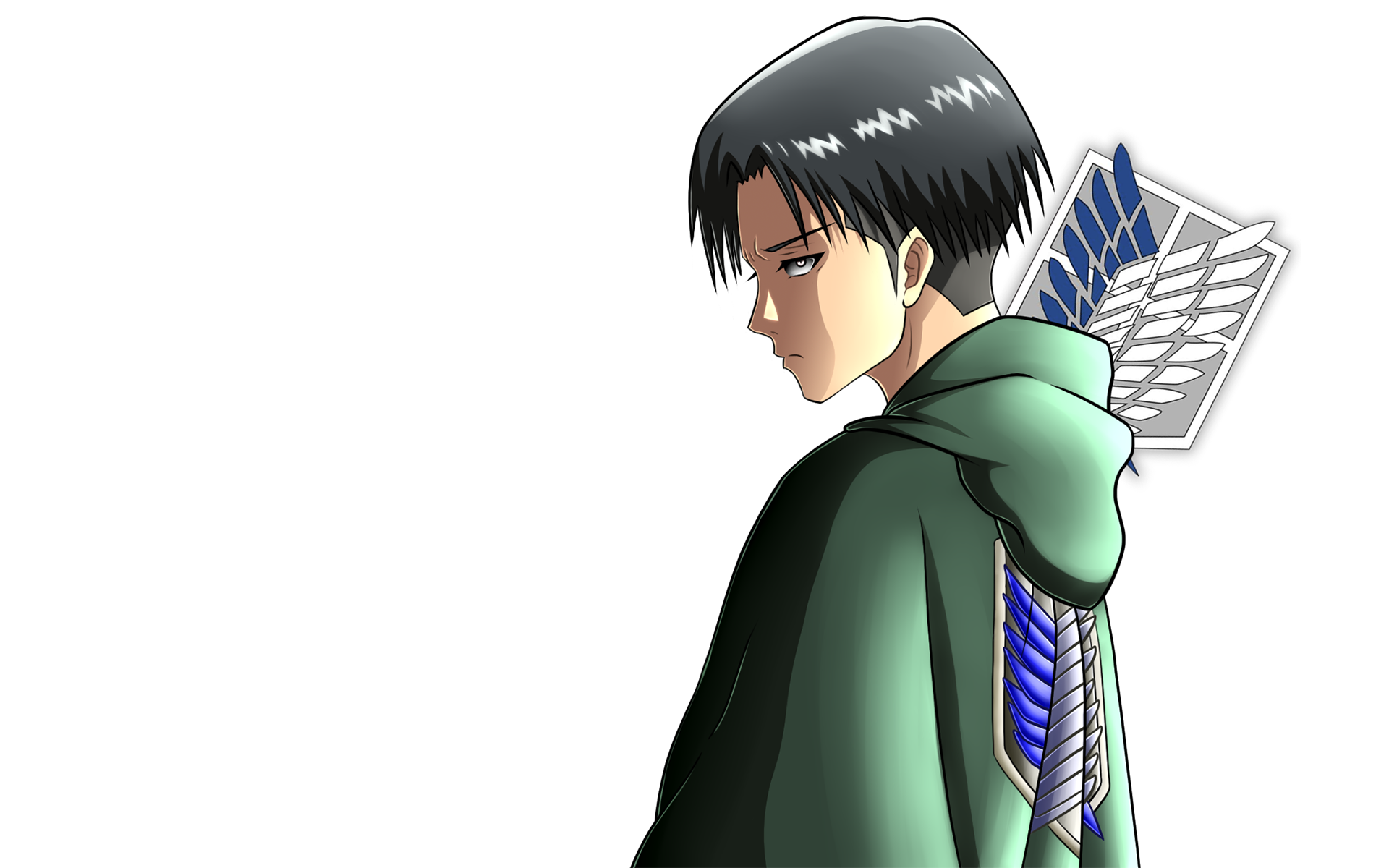 Attack On Titan Hd Wallpaper Backgroun 924069 Png Images Pngio