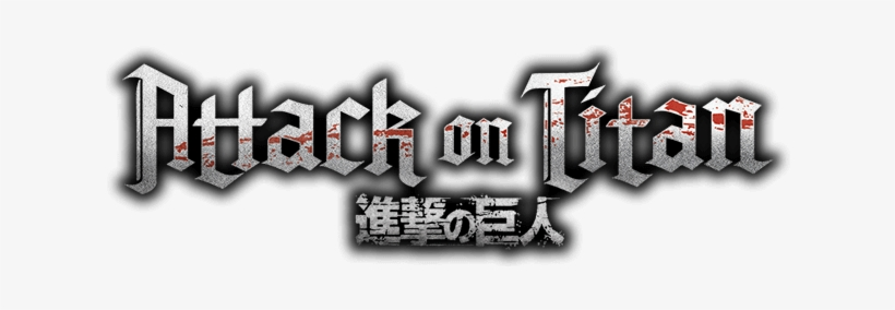 Attack On Titan Logo Png Free Attack On Titan Logo Png Transparent Images 38764 Pngio