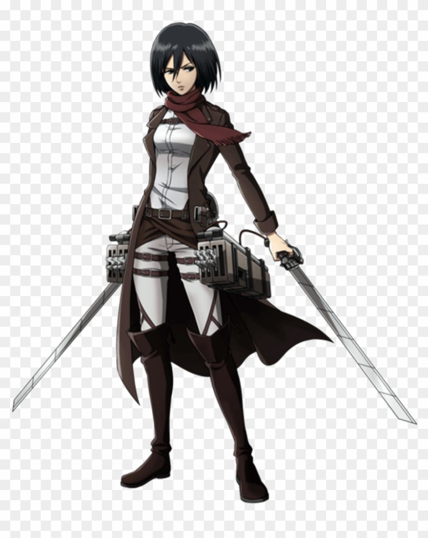 Attack On Titan Transparent Free Attack On Titan Transparent Png Transparent Images 44520 Pngio