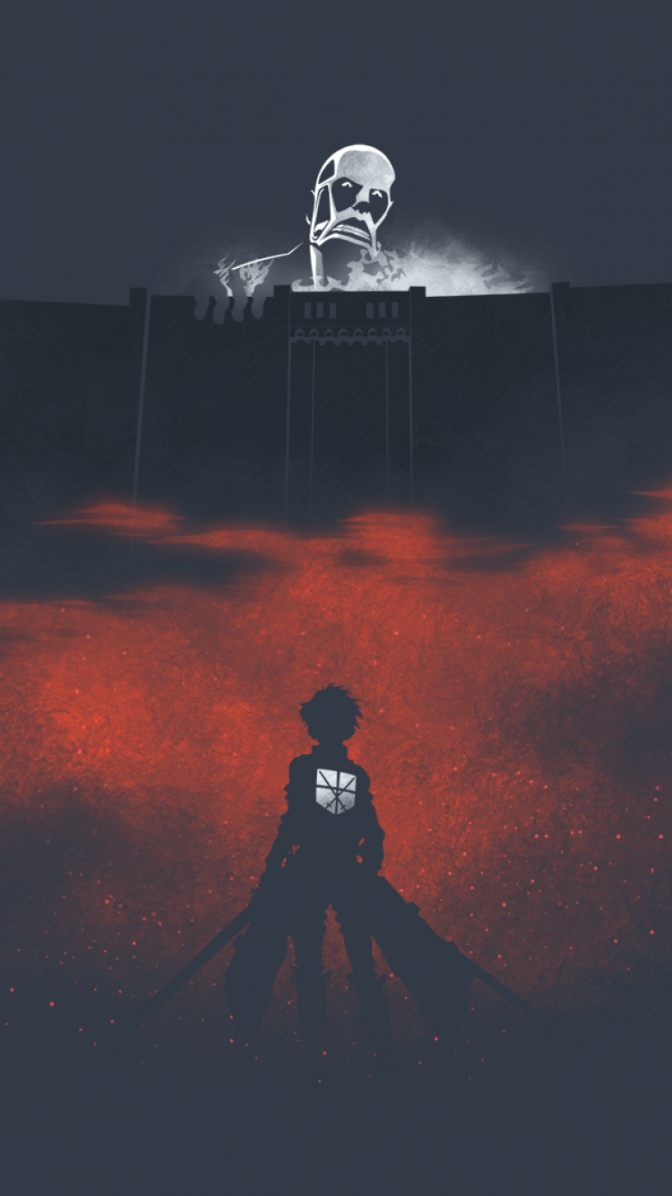 Attack On Titan Ios Png Free Attack On Titan Ios Png Transparent