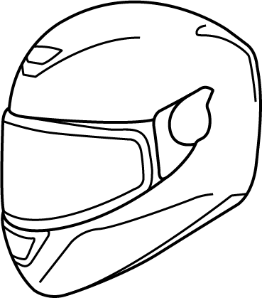 Helmet Drawing Png Free Helmet Drawing Png Transparent Images 100417 Pngio