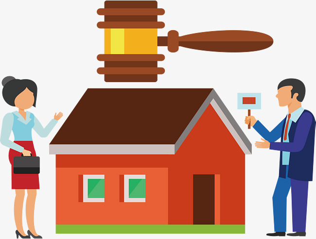 Auction House Png - Auction clipart property, Auction property Transparent FREE for ...