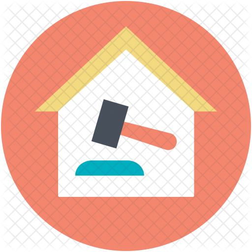 Auction House Png - Auction Icon of Flat style - Available in SVG, PNG, EPS, AI & Icon ...