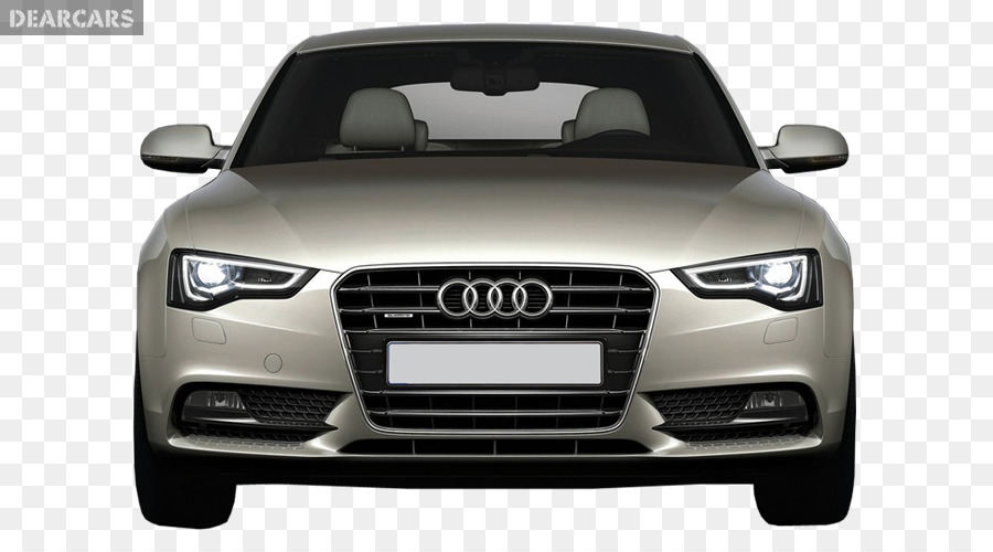 Front Of Car Png - Audi A5 Car - Audi Car Front View PNG png download - 900*500 ...