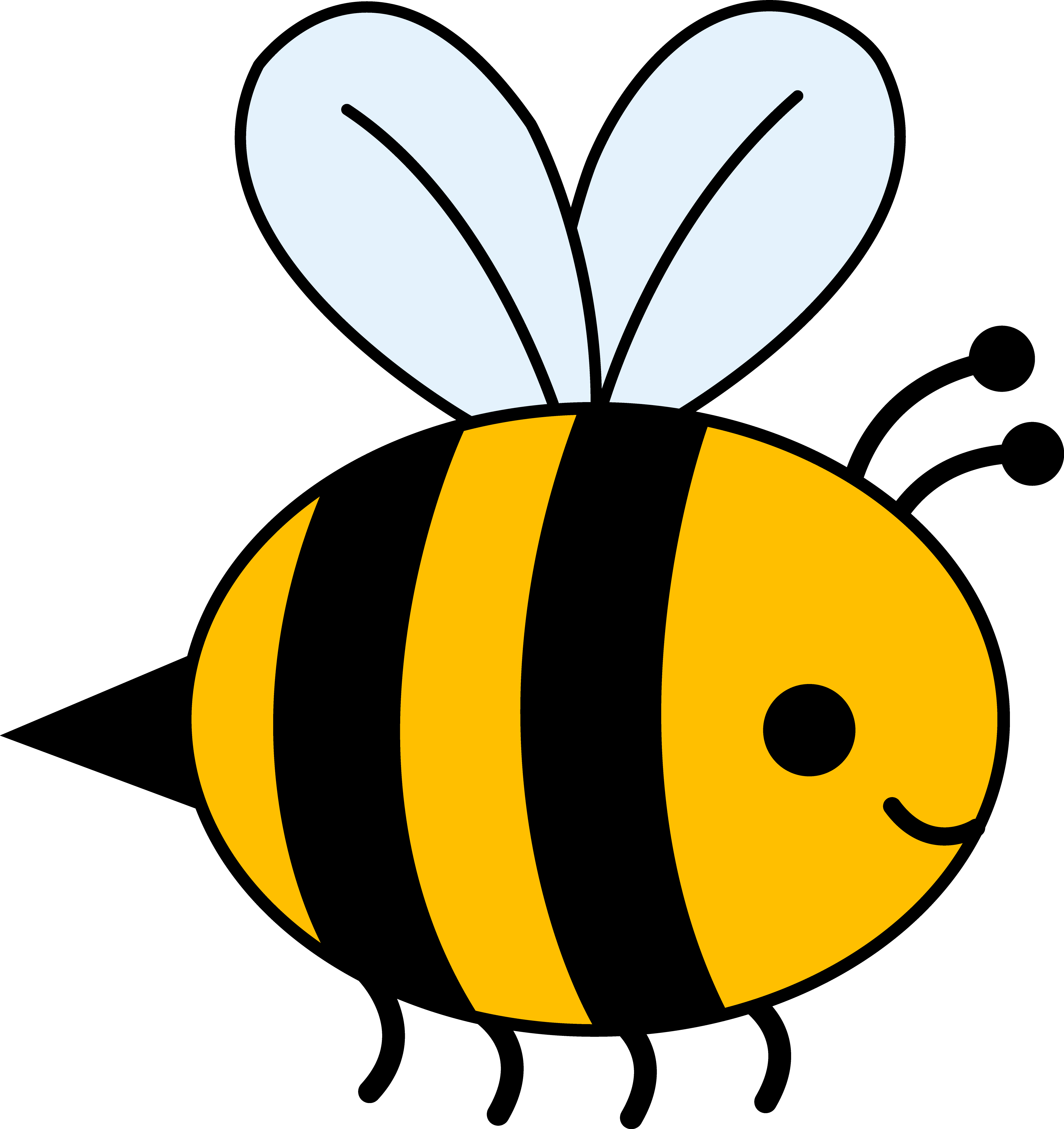 Bumble Bee Drawing Png Free Bumble Bee Drawing Png Transparent Images 143763 Pngio