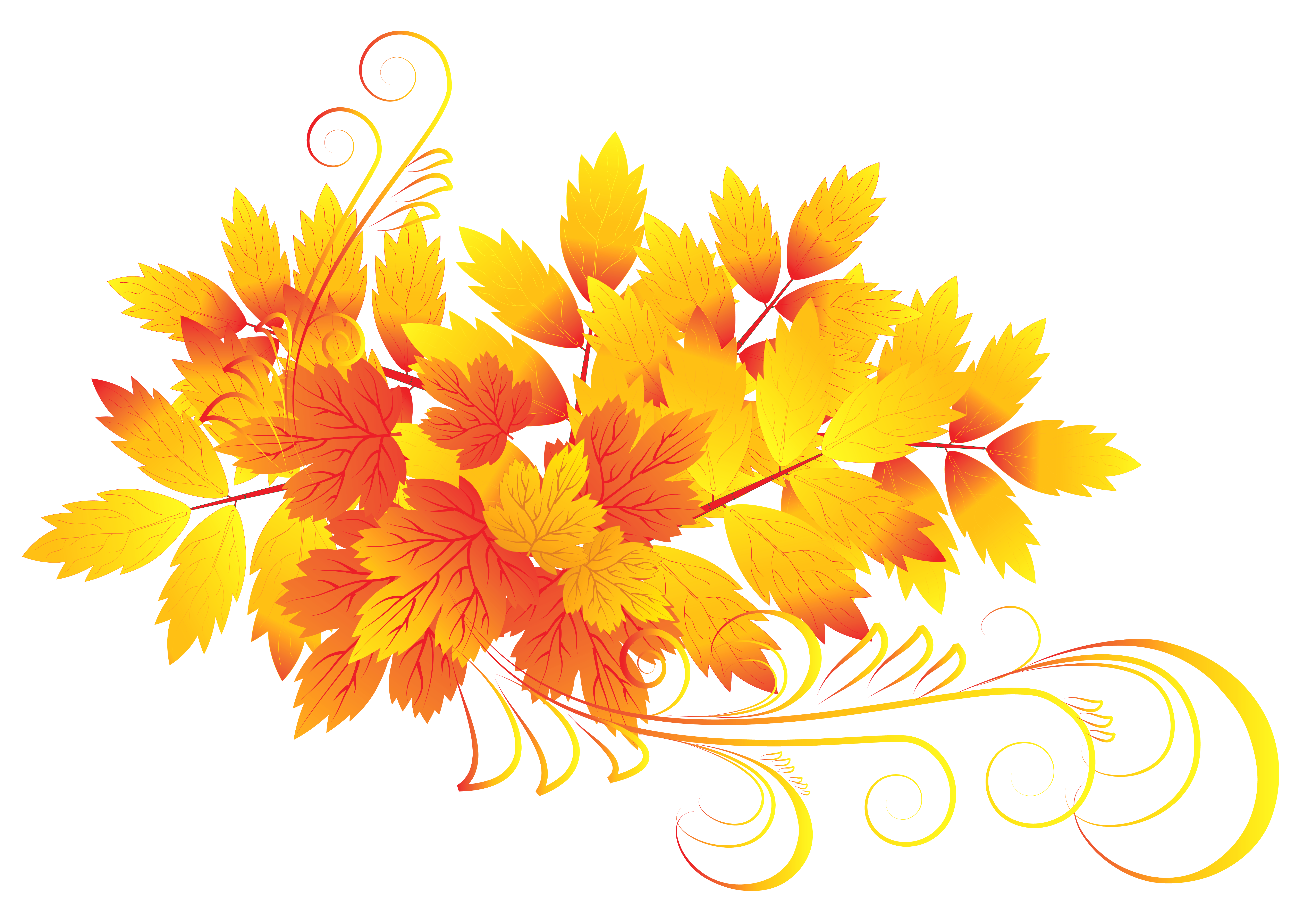 Pretty Fall Backgrounds Png - Autumn leaf color Clip art - Autumn Leaves PNG Clipart png ...