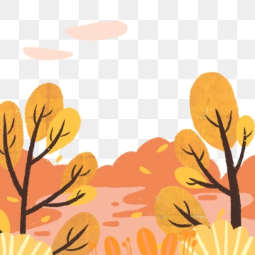 Fall Scene Png - Autumn Scene Png, Vector, PSD, and Clipart With Transparent ...