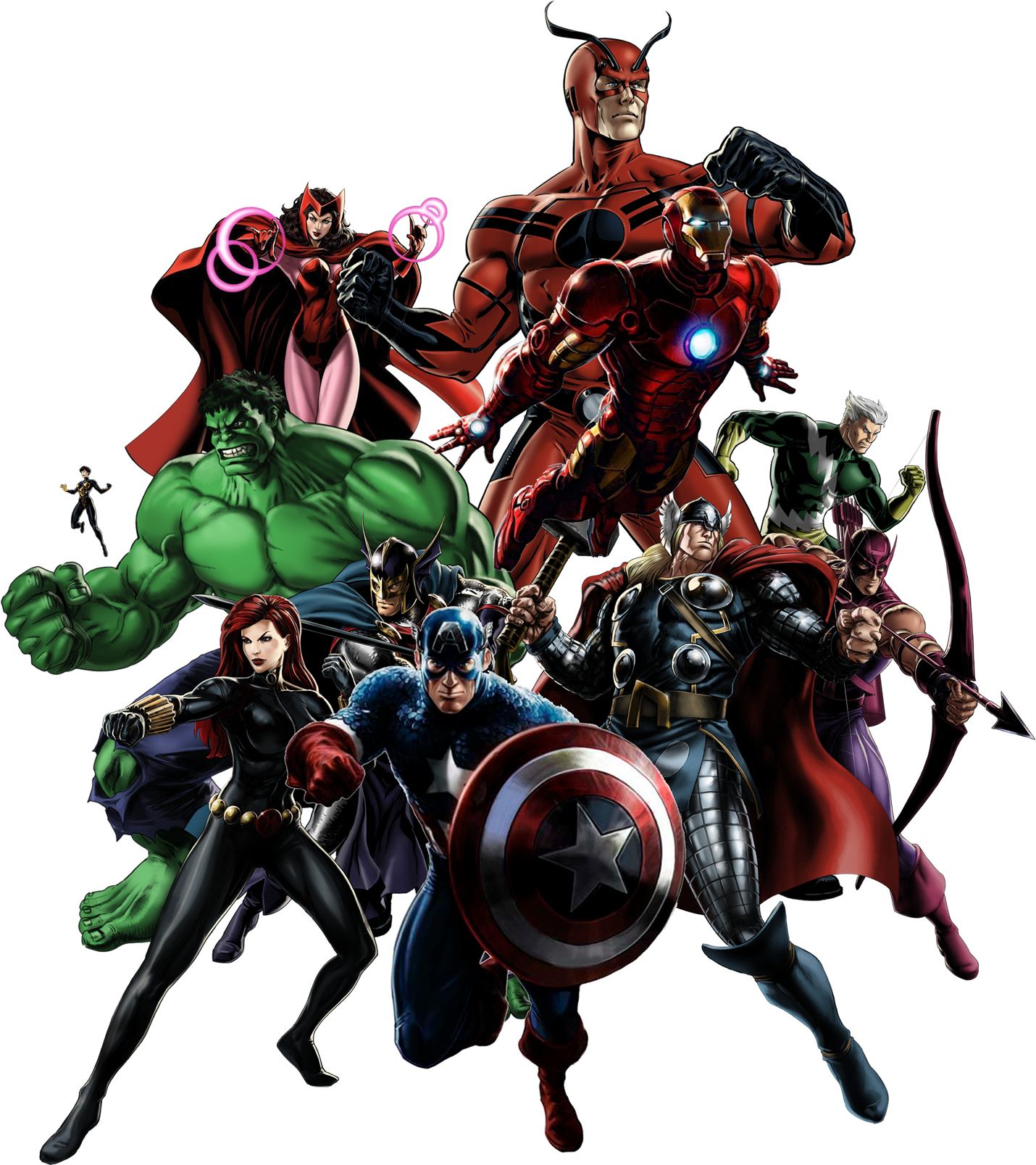 Hd Marvel Png - Avengers HD PNG Transparent Avengers HD.PNG Images. | PlusPNG