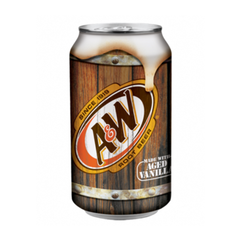 Root Beer Png - A&W Root Beer Soda (12 oz) - My Missionary Supply Brazil