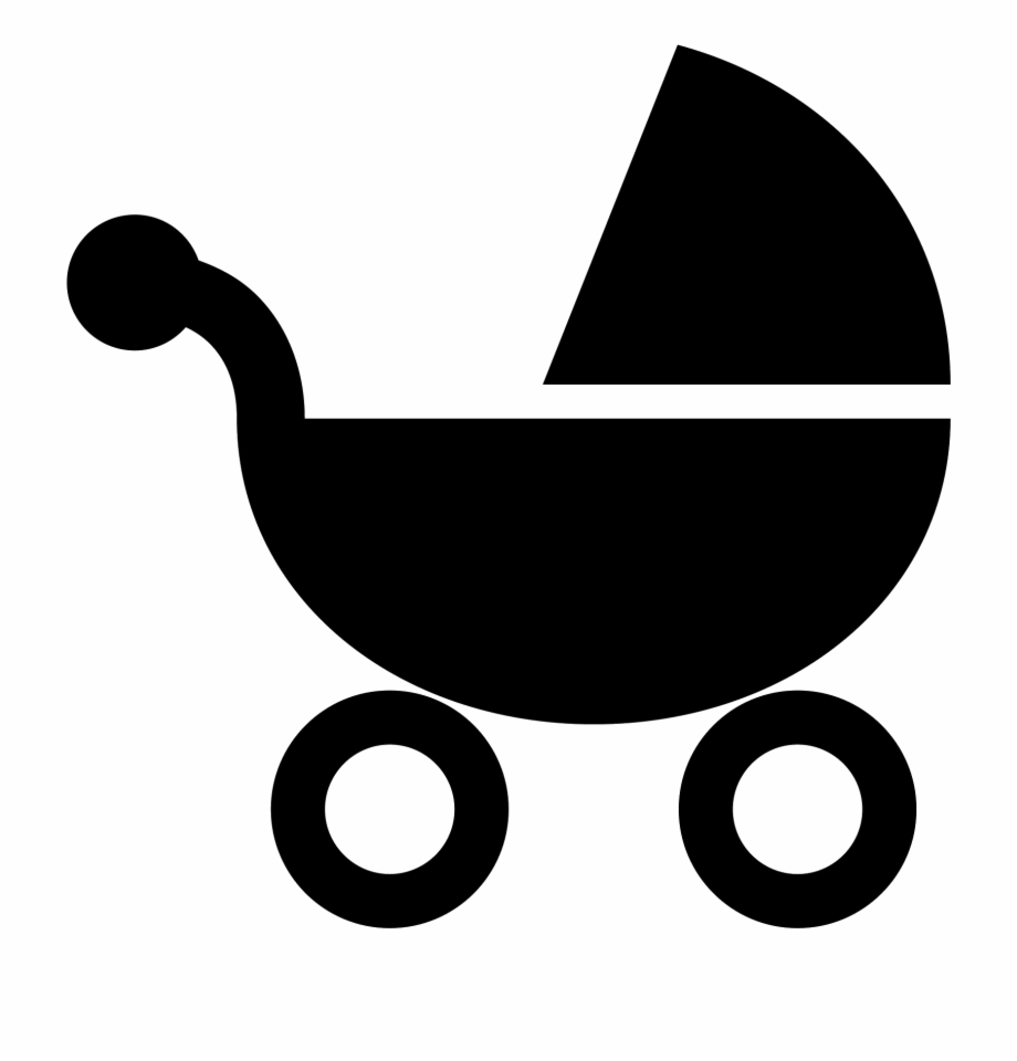 Baby Carriage Png Carrinho De Bebe Ico 1345642 Png Images Pngio