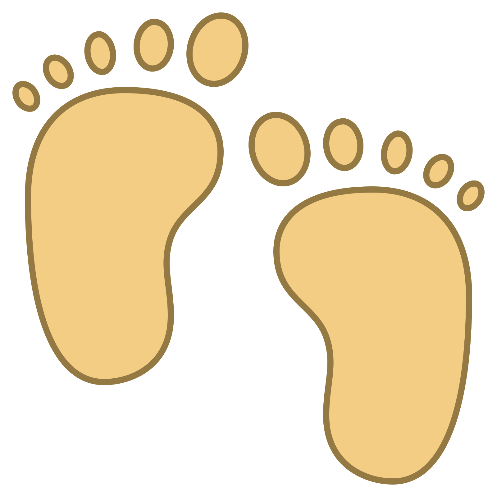 Feet Png & Free Feet.png Transparent Images #3053