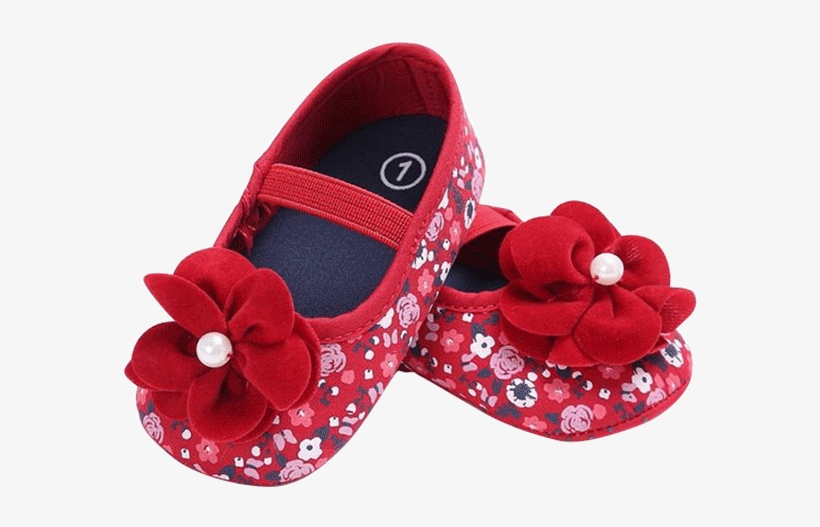 Baby Shoes Png - Baby Girl Shoes Petite - Girl Baby Red Shoes Png - 600x600 PNG ...