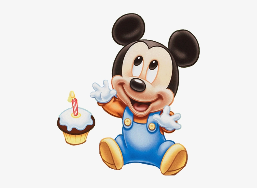 Baby Mickey Mouse Png - Baby Mickey Mouse Wallpaper The Art Mad Wallpapers - Mickey Mouse ...