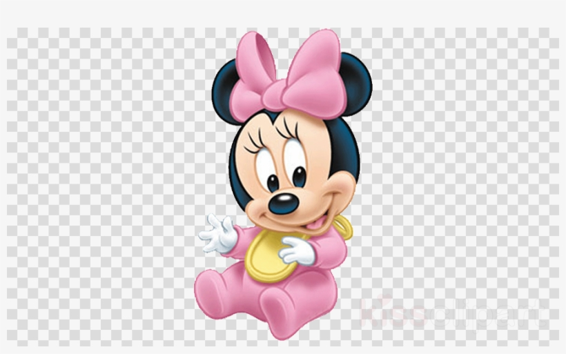Baby Mickey Mouse Png - Baby Minnie Mouse Png Clipart Minnie Mouse Mickey Mouse - Imagenes ...