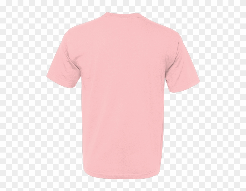 Plain Pink Png - Baby Pink T Shirt Plain, HD Png Download - 600x600(#5790957) - PngFind
