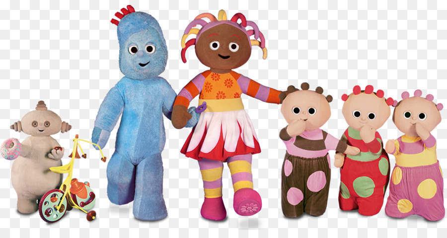 In The Night Garden Png - Baby Toys png download - 909*469 - Free Transparent Igglepiggle ...