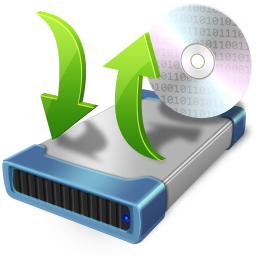 Backup And Restore Png - Backup and Restore Icon - Junior Icons - SoftIcons.com