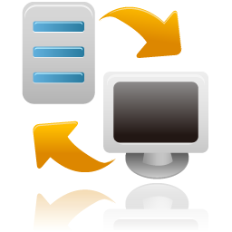 Backup And Restore Png - Backup restore Icon | Pretty Office 6 Iconset | Custom Icon Design