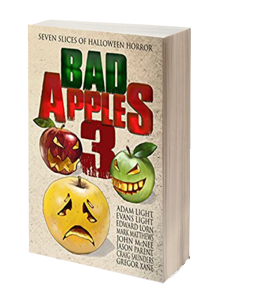 Jesus Pumpkins And Apples Png - Bad Apples 3 – Author Jason Parent