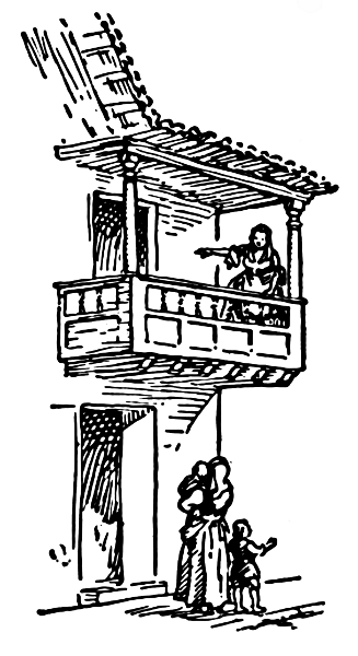 Balcony Porch Png - balcony - /buildings/porch/balcony.png.html