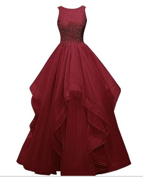 Ball Dress Png - Ball Gown Backless Prom Dresses,Sexy Eve #1273154 - PNG Images - PNGio