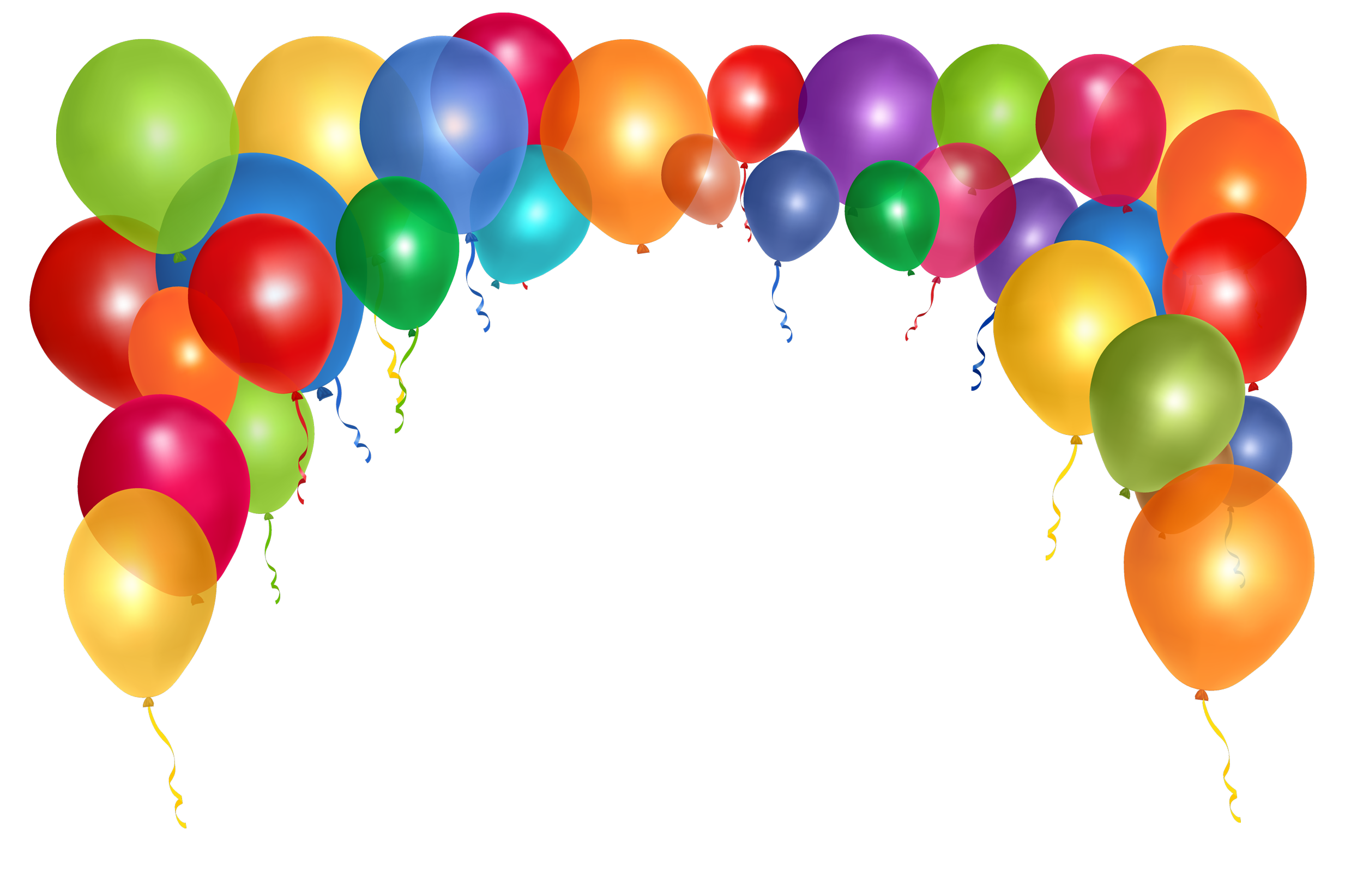 Balloons Png - Balloons PNG Free Download