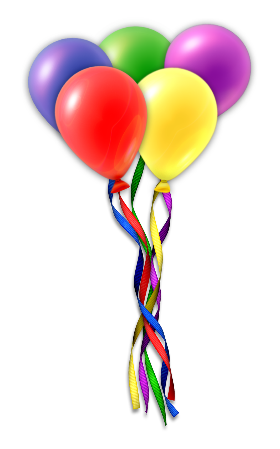 Balloons Png - Balloons Transparent Background