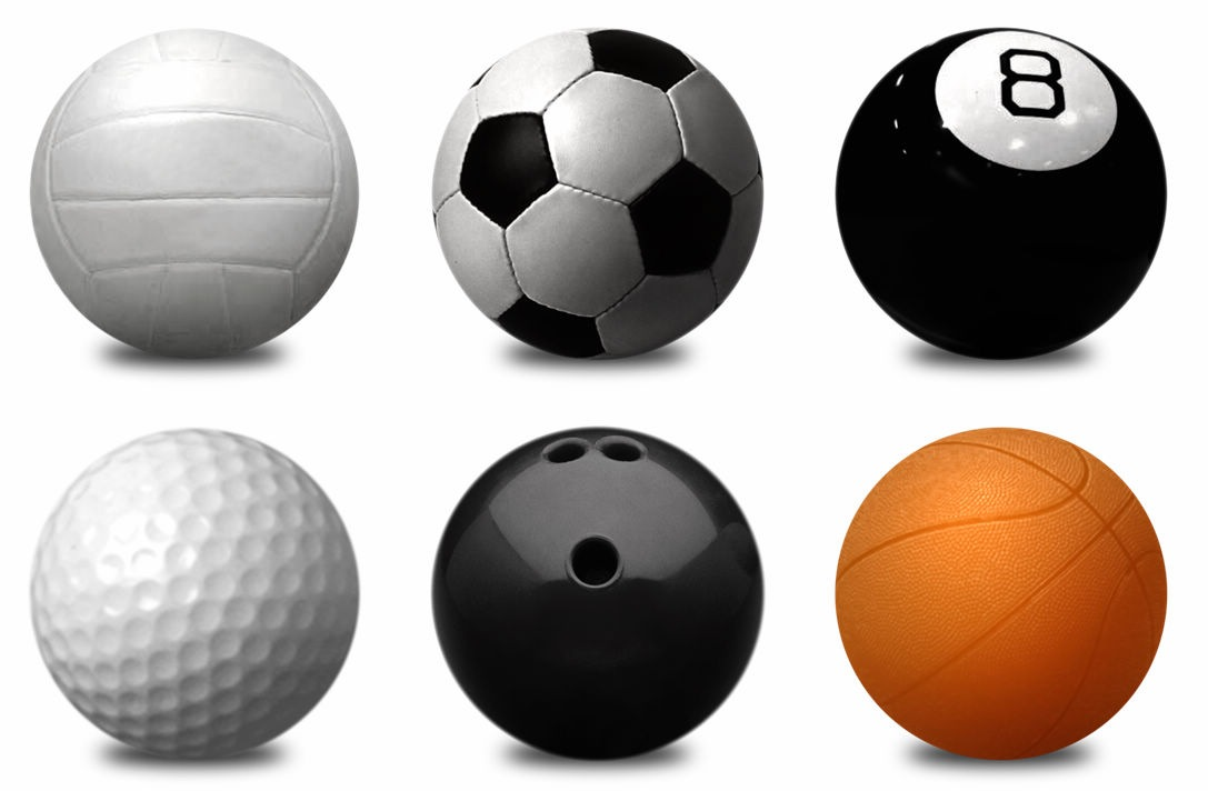 Balls Png - Balls Icon #407879 - Free Icons Library