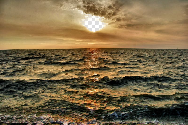 North Sea Waves Png - Baltic Sea North Sea Shore Sky, sunset transparent background PNG ...