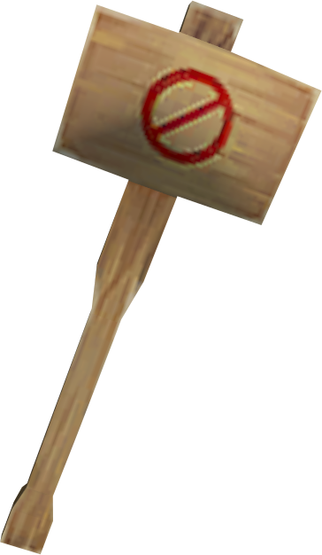 Wiki Build A Boat For Roblox Hammer