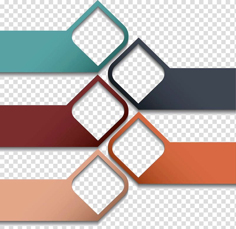 Colorful Banner Template Png - Banner Graphic design Template, Dialog Box color, green, orange ...