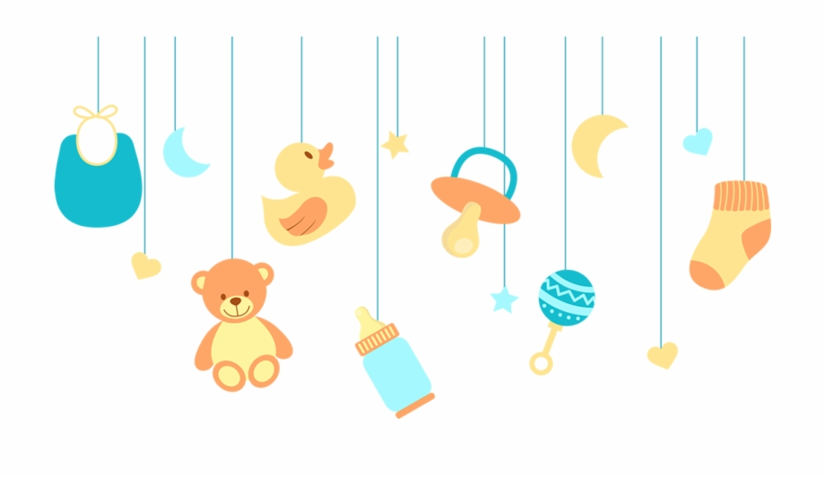 Banner Transparent Baby Shower Banner Ba 1526720 Png Images Pngio